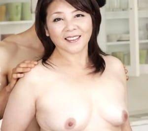 【増宮浩恵】はにかみ主婦の熟年AVデビュードキュメント 増宮浩恵(51)