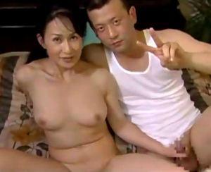 【ヘンリー塚本】旦那に浮気された腹いせは非日常的なセックス