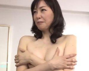 【福田由貴】清楚な五十路奥様が乱れまくる初撮りドキュメント