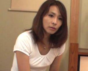 【矢部寿恵】ストーカー男にまで性欲をぶつける性豪四十路熟女